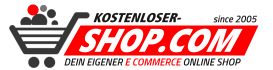 Jetzt einen Kostenlosen Online Shop erstellen