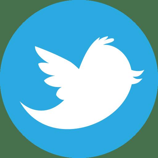 Teilen auf Twitter