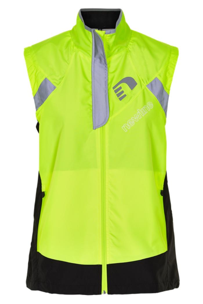 Bild zum Artikel: NEWLINE Visio Vest