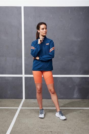 Bild zum Artikel: NEWLINE Woman´s Technical Jacket