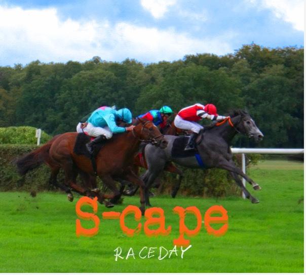 "Bild zum Artikel: S-cape ""Raceday"""