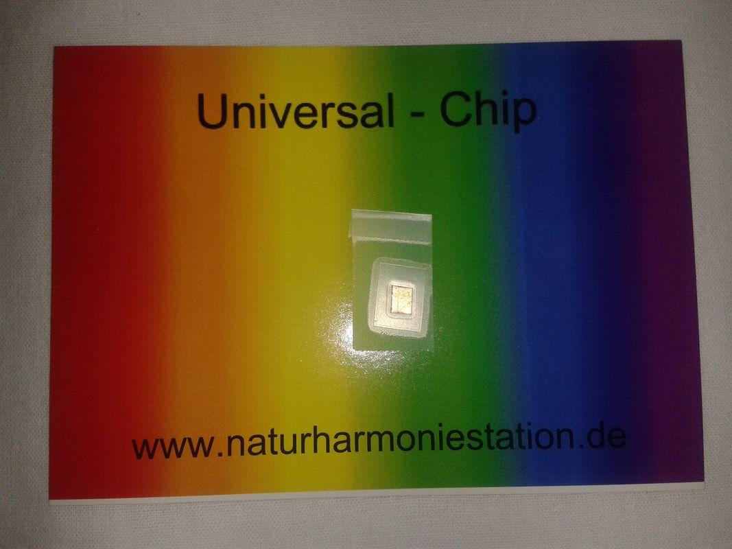 Bild zum Artikel: Universalchip nach Urs Wirths