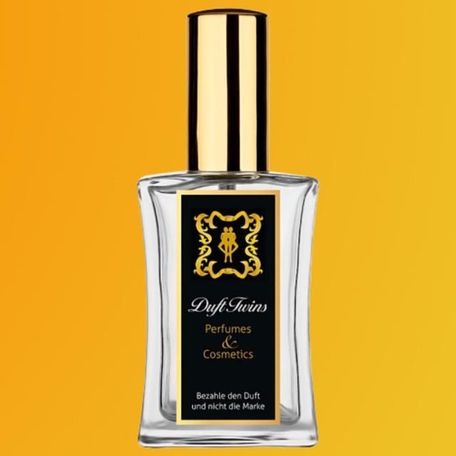 Bild zum Artikel Eau de Parfum fr Damen DuftTwins.eu - No.087 - Pure Orangenblte - Orange