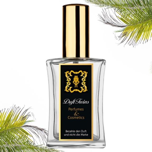 Bild zum Artikel Eau de Parfum fr Damen DuftTwins.eu - No.089 - Pure Kokosnuss  Coconut