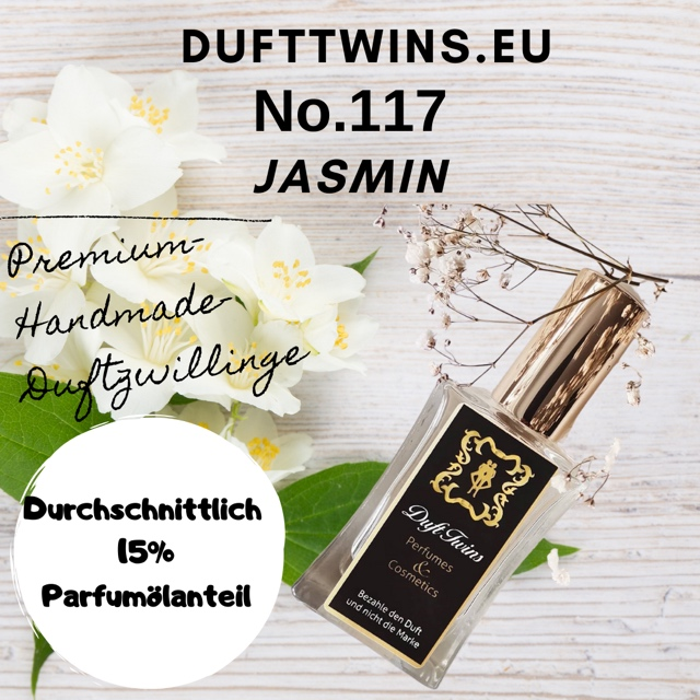 Bild zum Artikel Eau de Parfum fr Damen Pure Essence No.117 Jasmin Andalucia