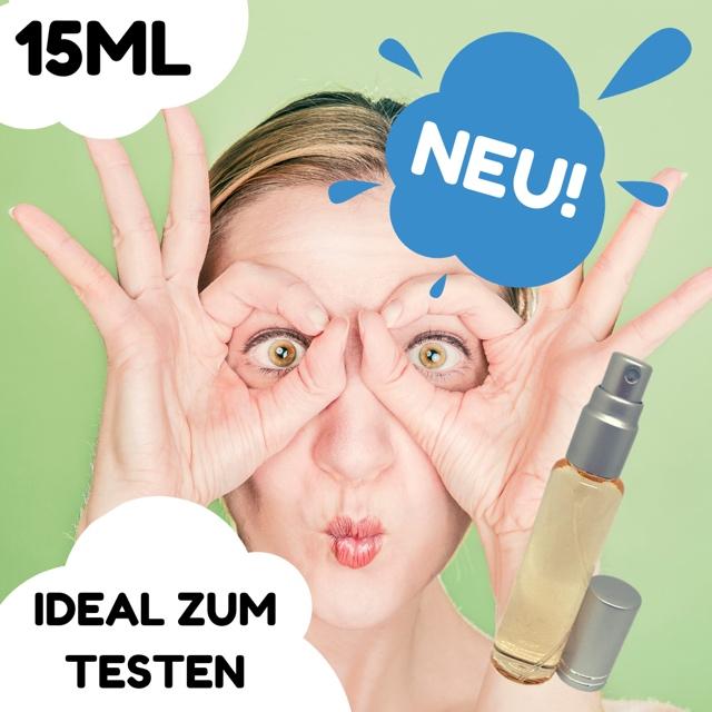 Bild zum Artikel Eau de Parfum Unisex - Probiergre - Hndisch fr dich abgefllt - Whle deine Lieblingsdfte!