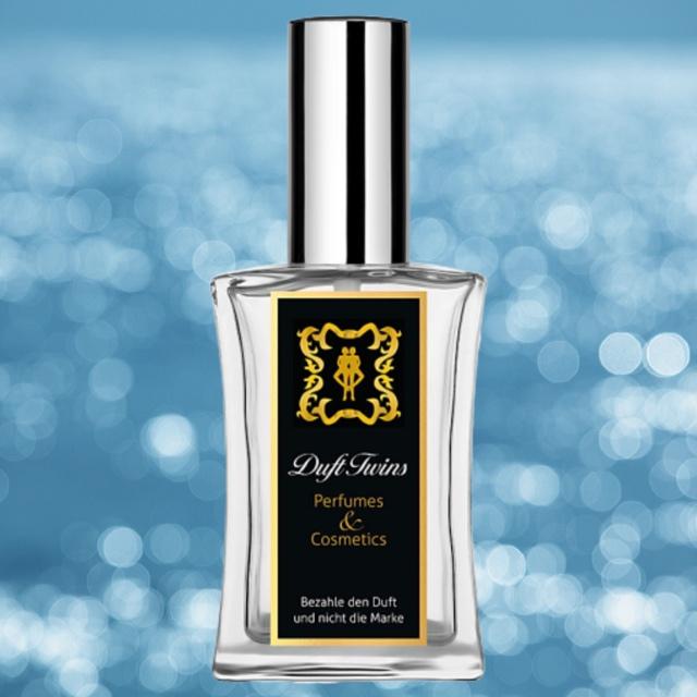 Bild zum Artikel: Eau de Parfum für Damen und Herren (Unisex) DuftTwins - DTE666 - Ledrig Würzig Süß Holzig
