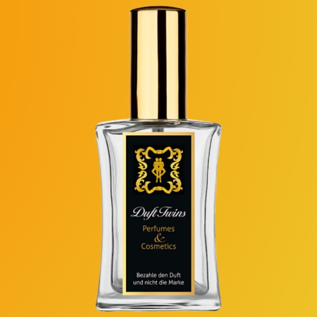Bild zum Artikel: Eau de Parfum für Damen DuftTwins.eu - No.087 - Pure Orangenblüte - Orange