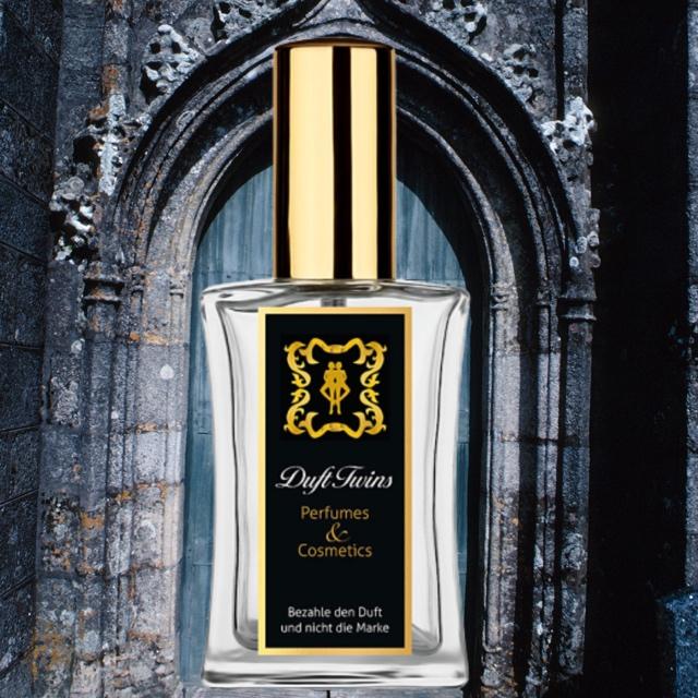 Bild zum Artikel: Eau de Parfum für Damen (Pure Essence) DuftTwins.eu - No.090 - Pures Patchouli / Patchouly Gothic