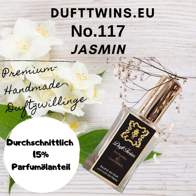 Bild zum Artikel: Eau de Parfum für Damen (Pure Essence) No.117 Jasmin Andalucia