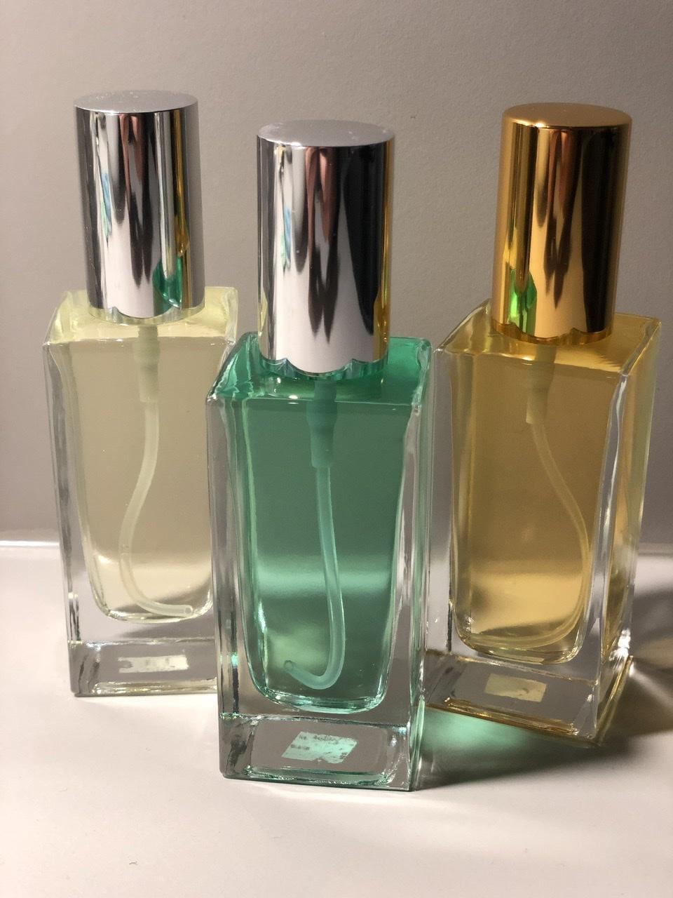 Bild zum Artikel: 10er-Set Extrait de Parfum Duftzwillinge gemischt nach Lagerbestand